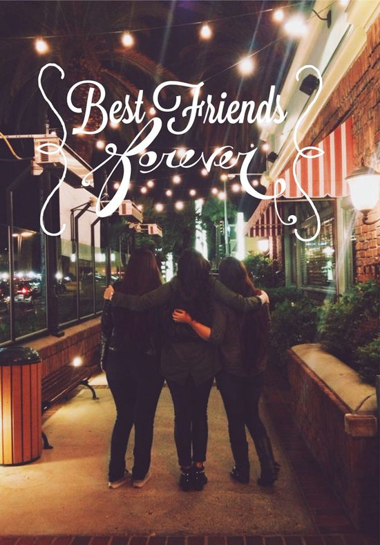 #Best #Friends #Forever #BFF