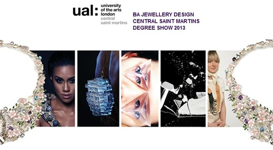 EXPO ST Martins degree show 2013