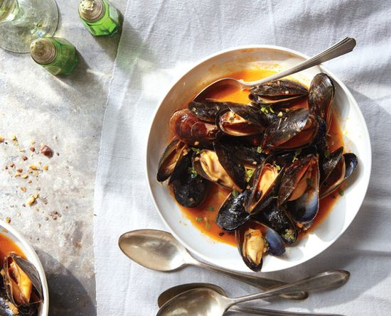5 easy, healthy seafood recipes for summer