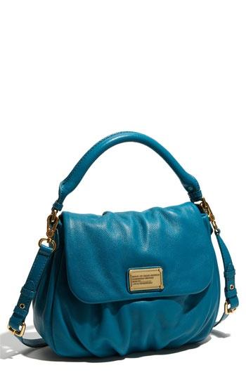 MARC BY MARC JACOBS 'Classic Q - Little Ukita' Convertible Crossbody Bag