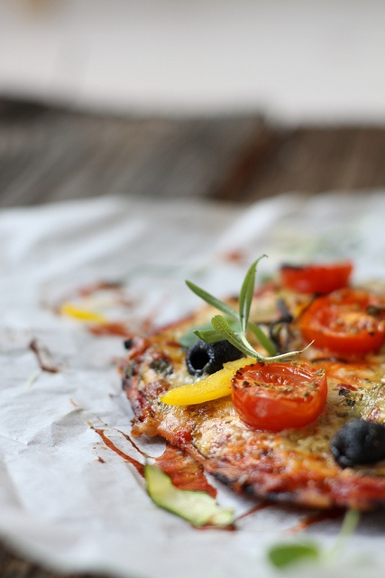 The Best Pizza Ever by Cintamani ;-), via Flickr