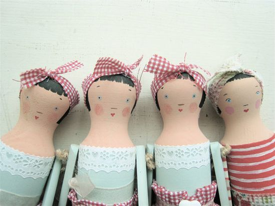 make your own doll kit