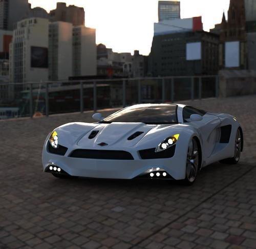 Luxury Sport Car #cars, #autos, #luxury,