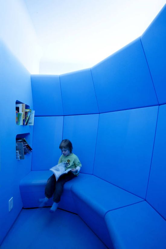 Childrens Museum of the Arts / Work Architecture Company