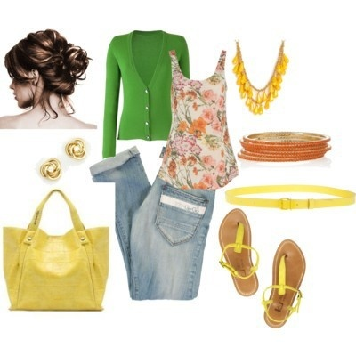 summer clothes fashion beauty