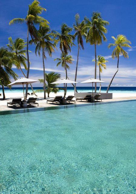 Maldive www.ideeperviaggi..., via Flickr.