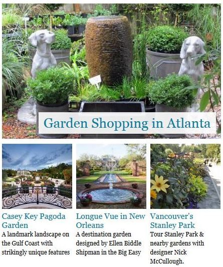 Garden Design Mag is Back and Totally Different!