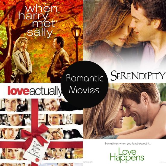 Romantic Movies to watch during holidays! #Cute #Movies