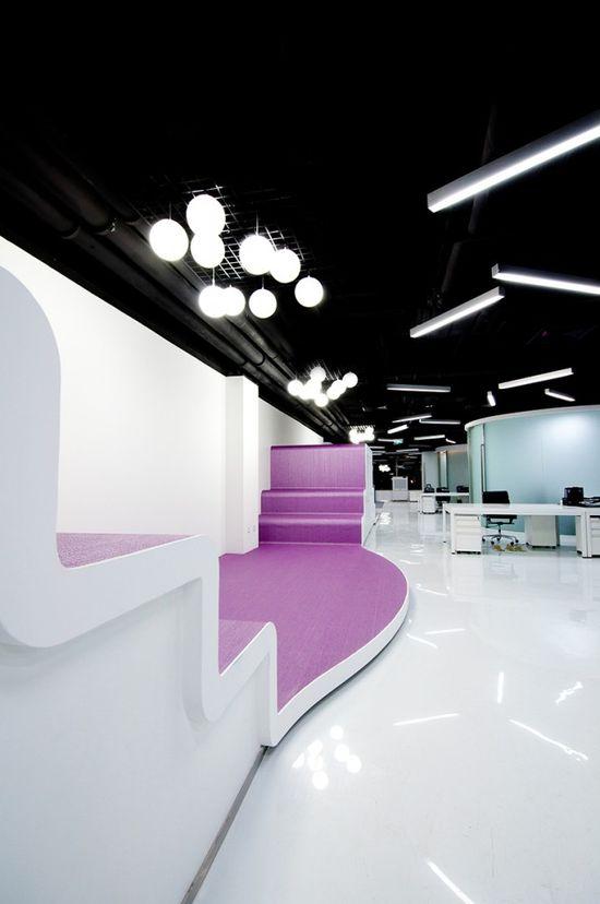 MARU MARU Office / RSP Architects