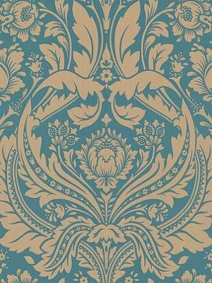 Graham & Brown Wallpaper Desire $75.00 per 11 yard roll #interiors #decor #holidaywallpapers