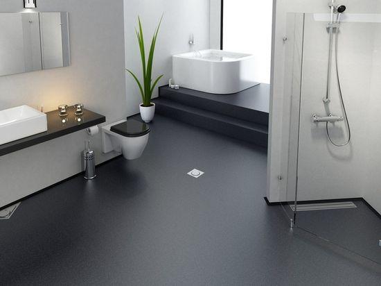 10  Ideas for Modern Bathroom Design