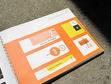 Ladislav Sutnar catalog design progress