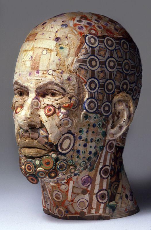 Artist unknown. Sculpture.