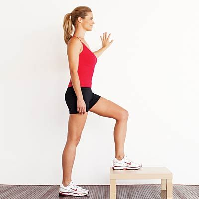 The 10-Years THINNER Workout