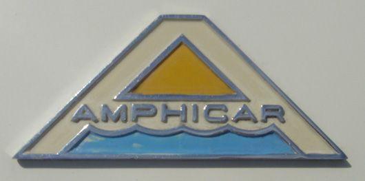 amphicar a