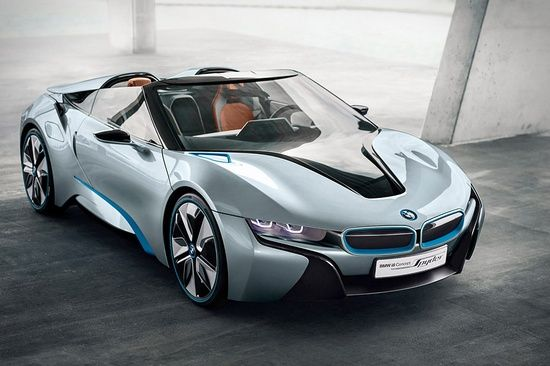 BMW i8 #celebritys sport cars #luxury sports cars #customized cars