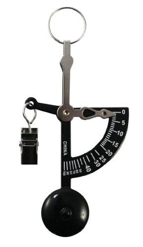 American Weigh Black Hand Letter Scale, 100G / 4OZ by American Weigh. $4.66. Easy to Use. Weighs up to 100 grams in 1 gram increments. Backed by a powerful 10 year warranty. Affordable Weighing Solution. Case Included. The AMW-Hand Scale is the affordable solution for your weighing needs. Weigh up to 100 grams with this easy to use scale.