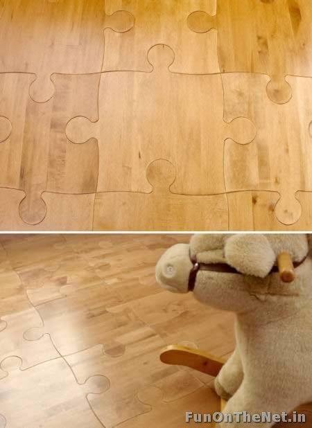 Fun floor for a toy room #floor design ideas #modern floor design #floor interior design