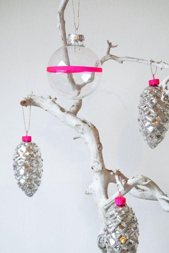 DIY Christmas Decoration ~ My Attic