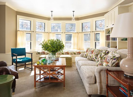 House of Turquoise: Taylor Interior Design