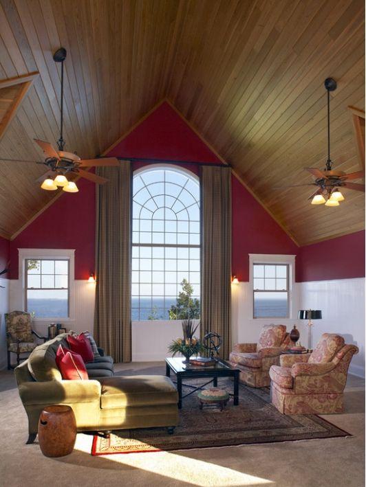 Living room renovations - Home and Garden Design Idea's