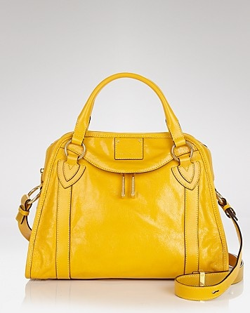Marc Jacobs Satchel - Wellington Classic