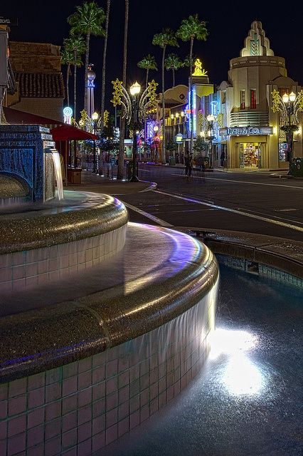 Hollywood Boulevard at Disney's Hollywood Studios, Walt Disney World