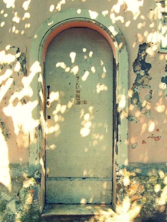 ~ Doorway ~