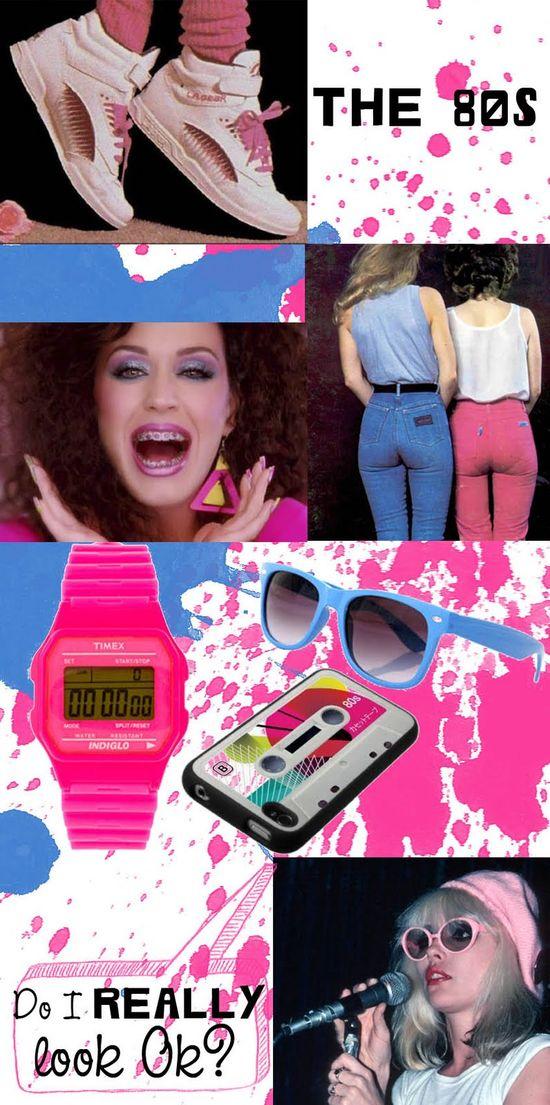 80s fashion - Google Search