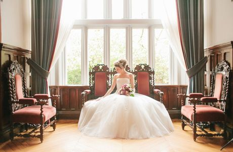 Fairytale Wedding Photography