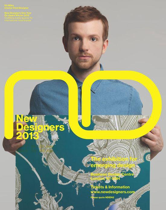 New designers 2013