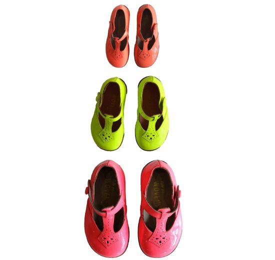 Fashion Coos: Wovenplay + PéPé Shoes