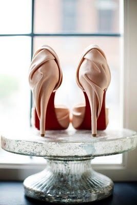 Christian Louboutins shoes
