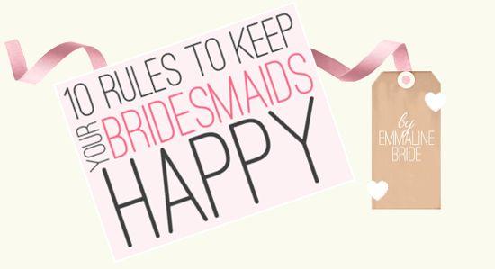 10 Rules.
