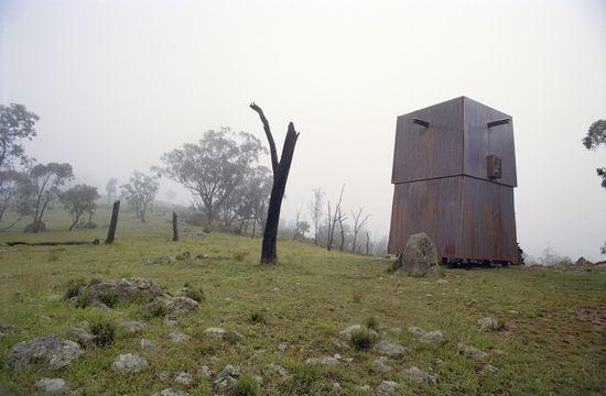 Campamento Permanente / Casey Brown Architecture Permanent Camping / Casey Brown Architecture – Plataforma Arquitectura