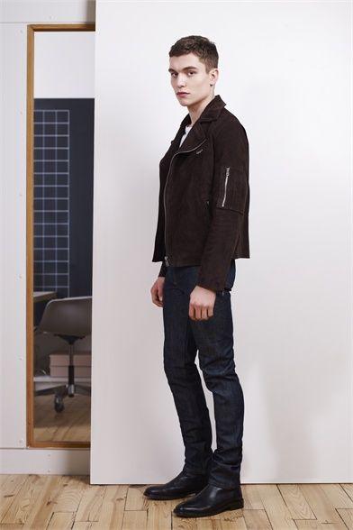 A.P.C. - Men Fashion Fall Winter 2013-14