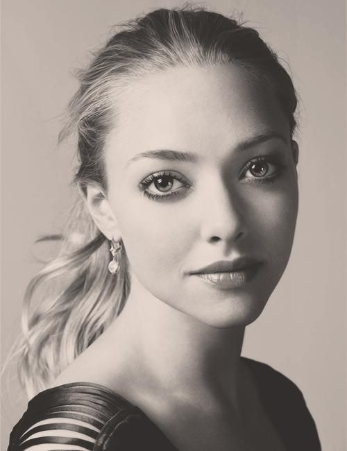 Amanda Seyfried #celebrities