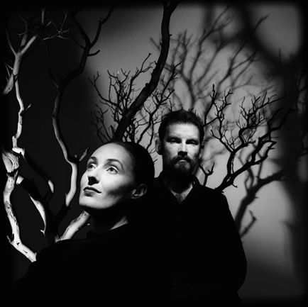Dead Can Dance- The most amazing band ever!!! I have only seen them once in concert but it was truly heaven.