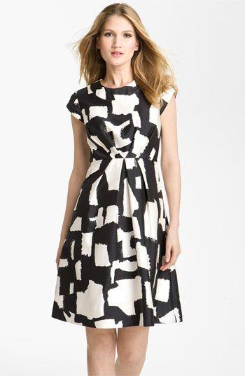 kate spade new york 'jane' dress