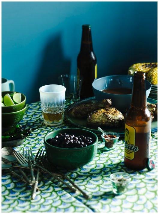 Interview – Food Stylist Deb Kaloper
