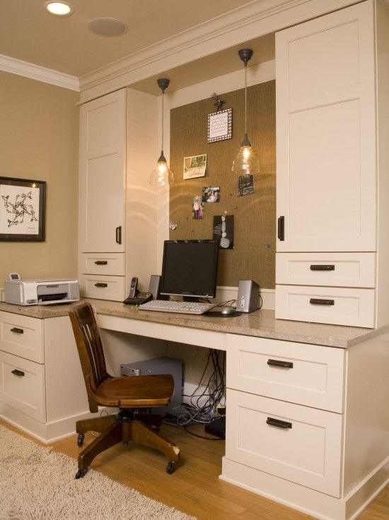 Home Office Design, Pictures, Remodel, Decor and Ideas - page 3
