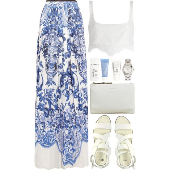 Peace and love by carocuixiao on Polyvore