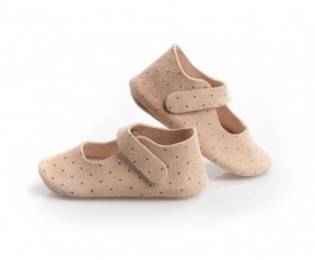 Joli Dotti Sand Shoes
