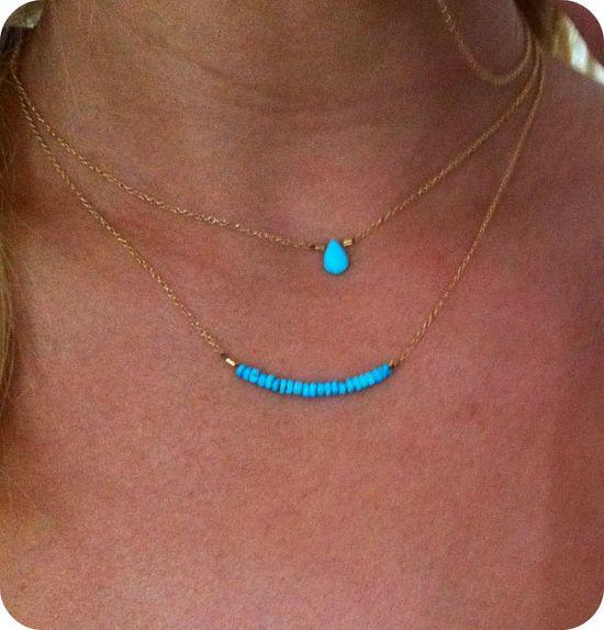 turquoise love love