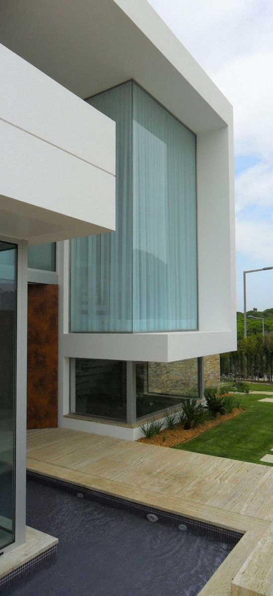 MSR Architecture