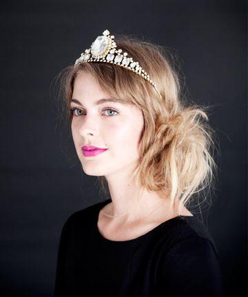 tiara!