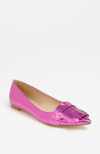 kate spade new york 'galley' flat available at #Nordstrom