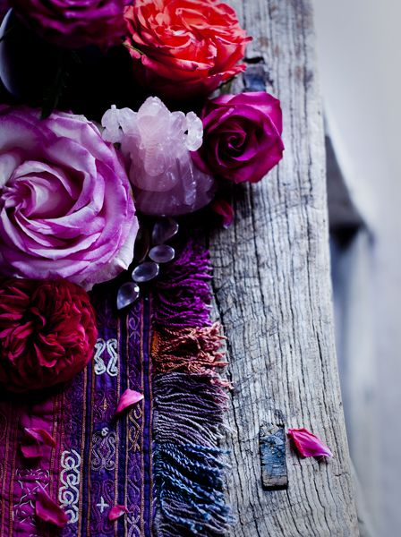 #roses #colors