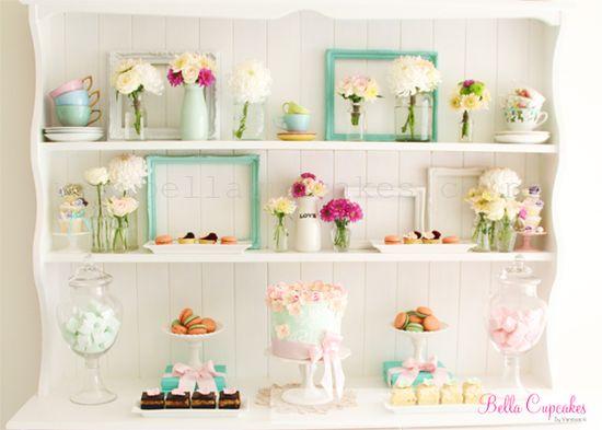 pastel decor inspiration