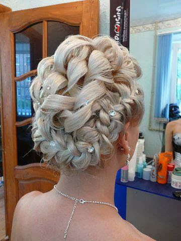 Hair styles ideas....